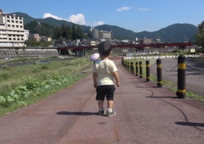下呂温泉の旅