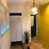 ☆黄色い壁☆