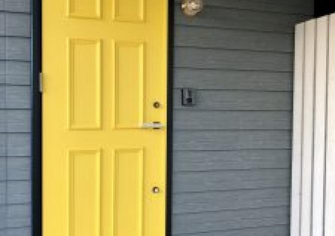 ☆玄関ドア☆