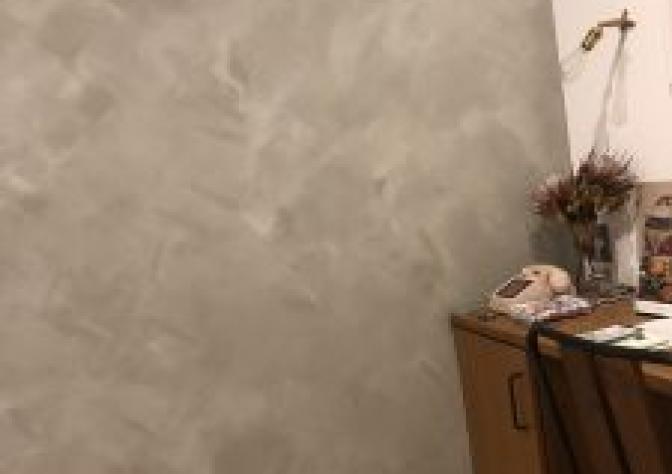 ☆お気に入りの壁の欠点☆