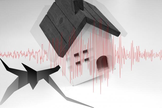 耐震について第3回~我が家の基礎や地盤は大丈夫~
