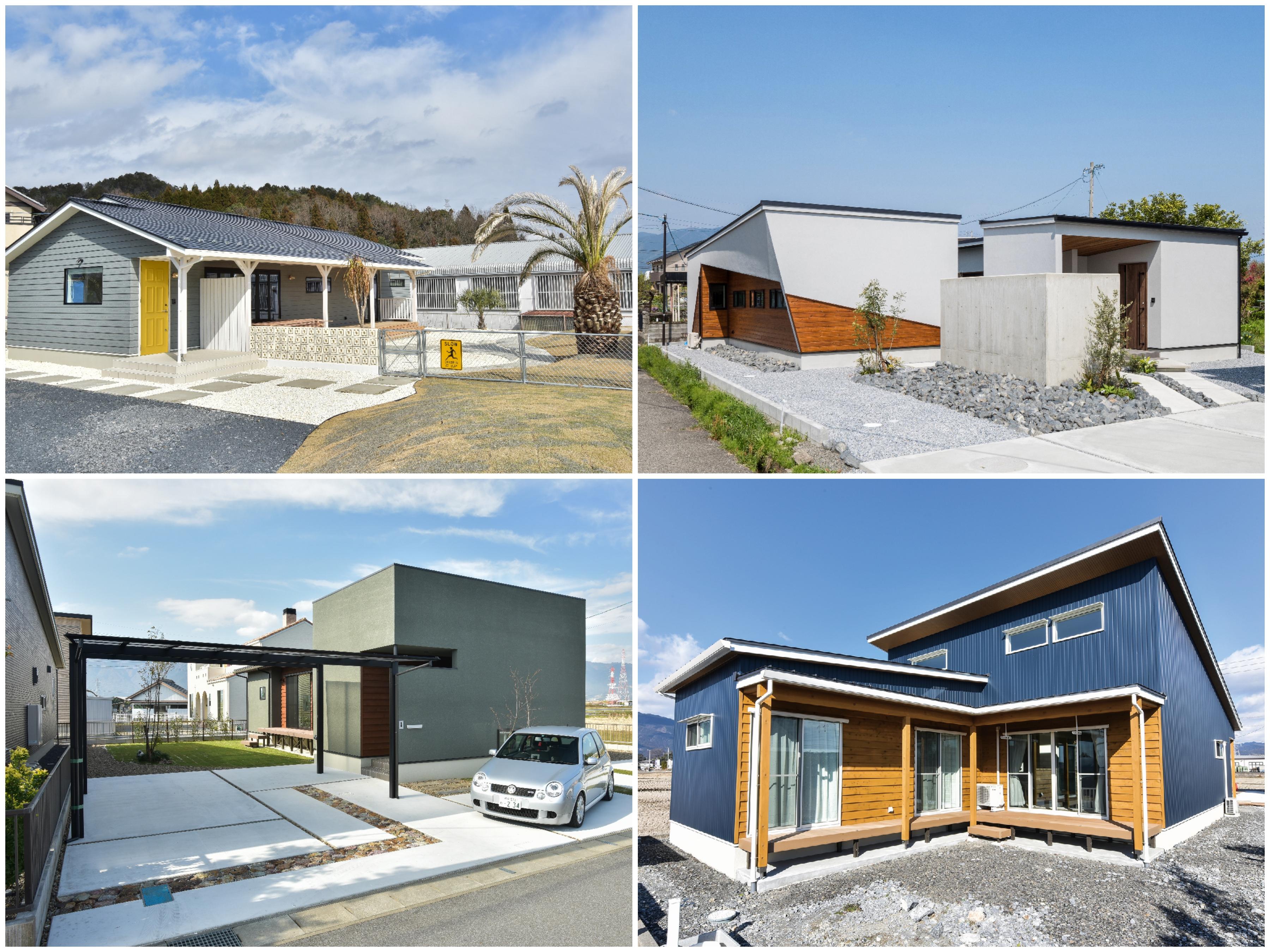 岐阜で平屋を建てるなら?土地の選び方、空間のメリットから岐阜県で平屋を建てる魅力を考察
