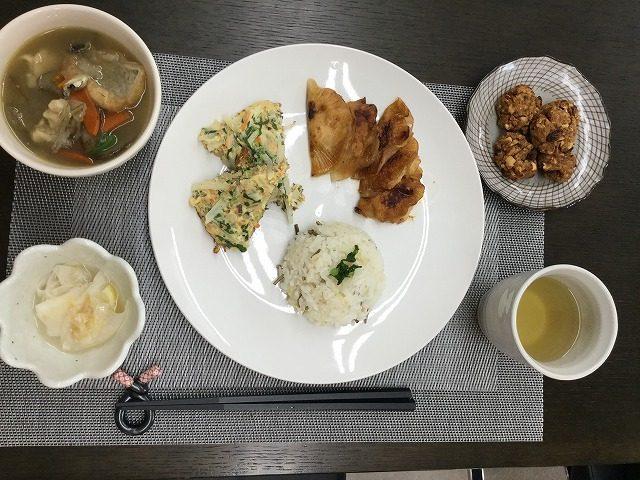 麩の料理教室 【岐阜本店】