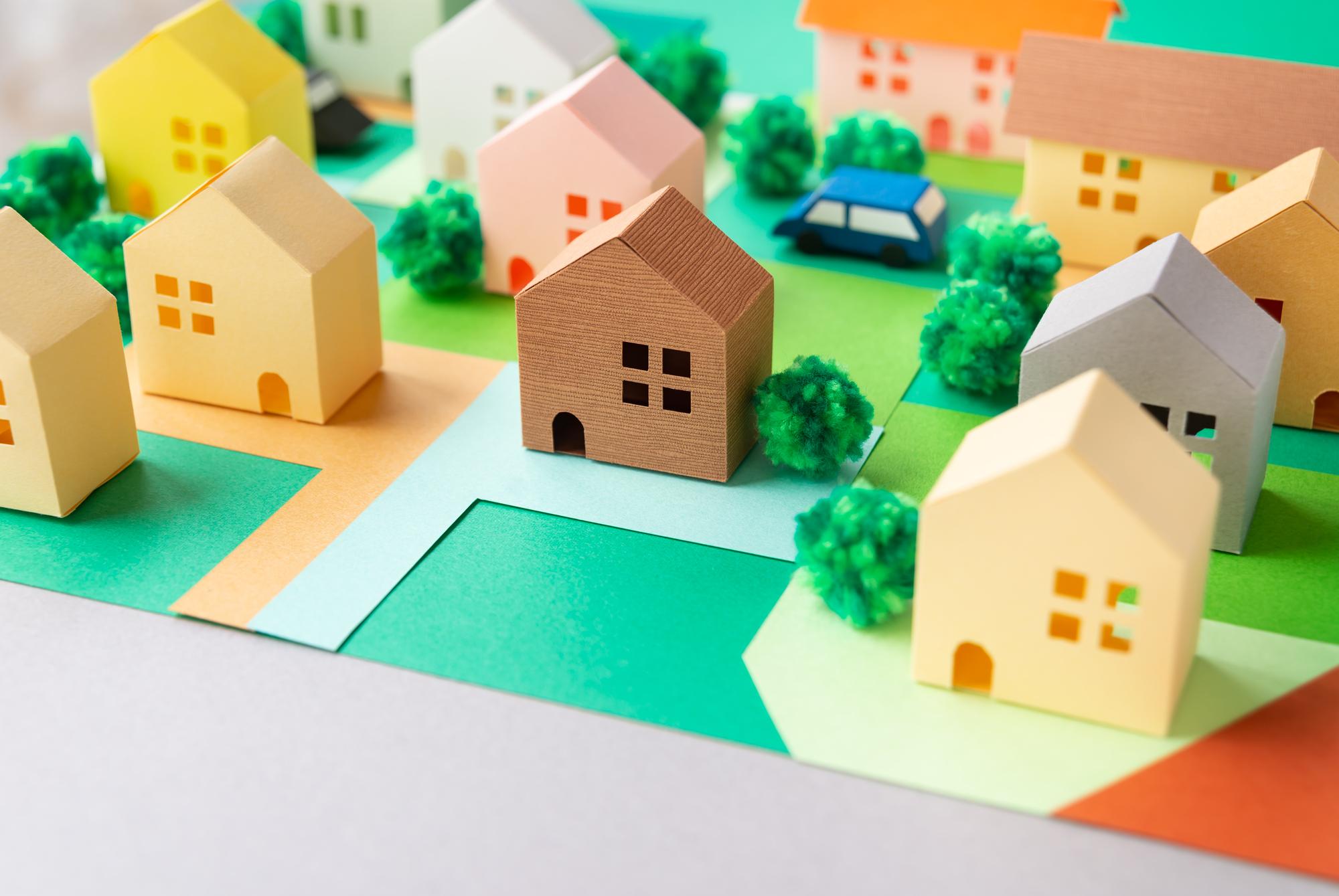 岐阜で家を建てたい人必見!土地探しのコツは?建築面積・延生面積・敷地面積の意味や違いも解説