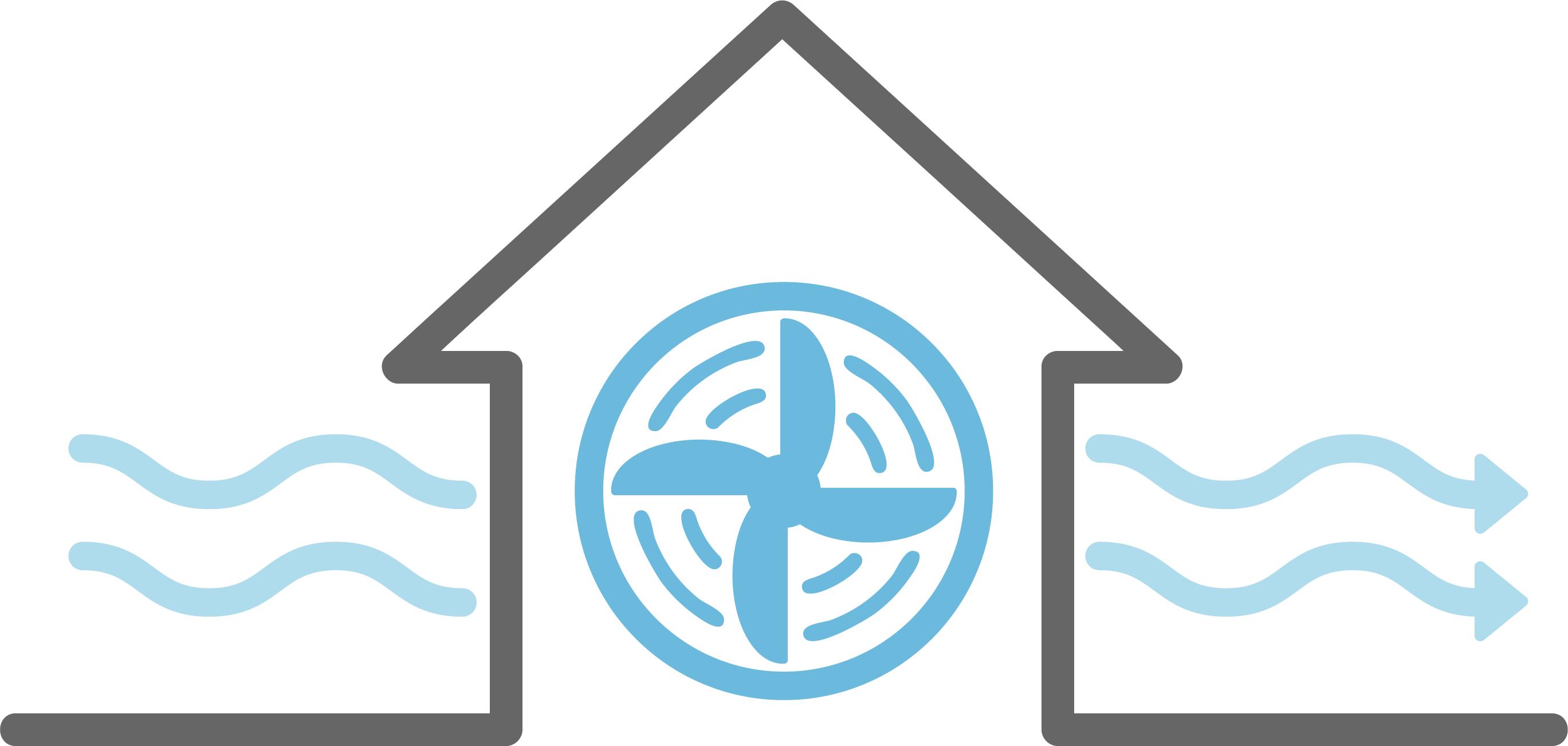 住宅に「24時間換気システム」が必要な理由とは?その種類や選び方を徹底解説