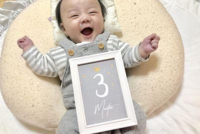 『赤ちゃんフォトコンテスト』結果発表♪