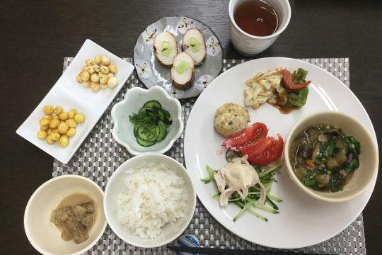 【開催終了】麩の料理教室 【池田支店】