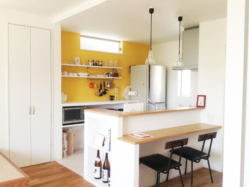 <p>森住建さんなら自分たちの理想とする家づくりを叶えてくれるイメージが持てました</p>