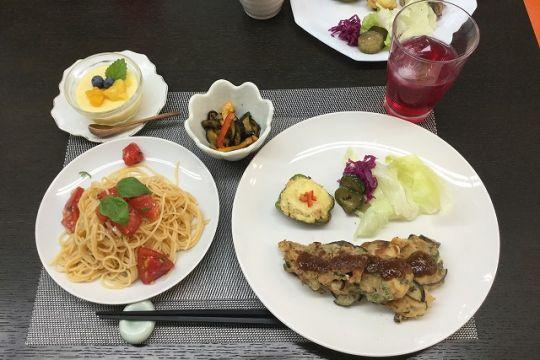 【開催終了】麩の料理教室 【池田店】