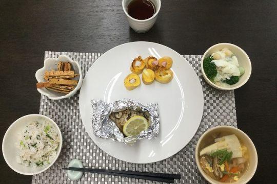 麩の料理教室 【関店】