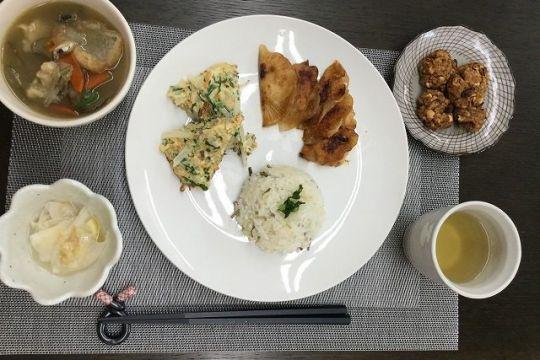 【開催中止】麩の料理教室 【池田店】