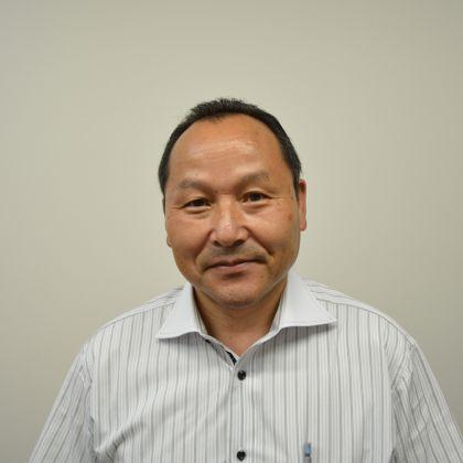 加藤 栄三