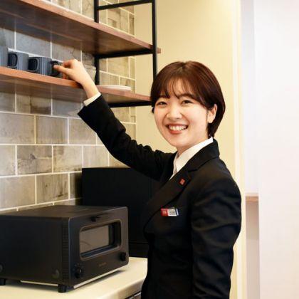川坂 愛美