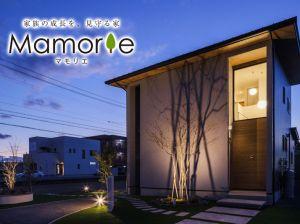 【1日6組限定 ご予約制】家族の成長を、見守る家『Mamorie -マモリエ-』完成見学会