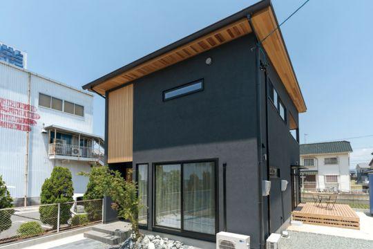 【予約制】ちょっとお得なデザイン住宅M.STYLE まちかどモデルハウス