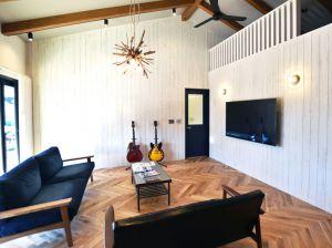 【予約制】カリフォルニアスタイルの『平屋のお家』見学できます